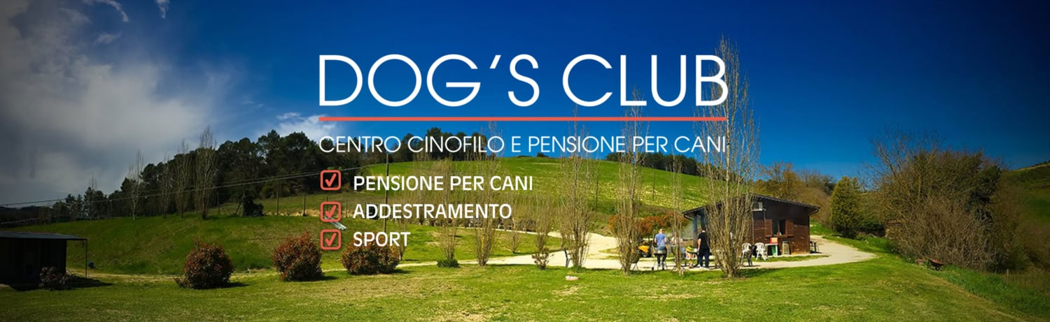 Dog's Club Umbria Loc. Gaglietole